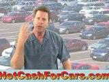 Sell My Used Car in Walnut
