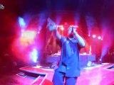 """Ice Cube """"Hip Hop Jam"""" Festival Live @ Pískovna Oplatil, Staré Ždánice, Czech Republic, 07-16-2011"""