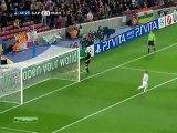 Барселона 3-1 Милан