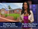5555 Dream Street  San Diego, CA 92114 Valencia Park Real Estate for Sale 2012 Real Estate Video TOUR