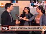 Tuba Büyüküstün- Gönülçelen - Dizi TV (son)
