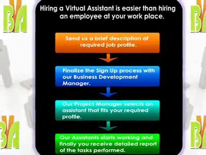 Virtual Personal Assistance Services, Virtual Office Assistant At blitzvirtualassistants.com