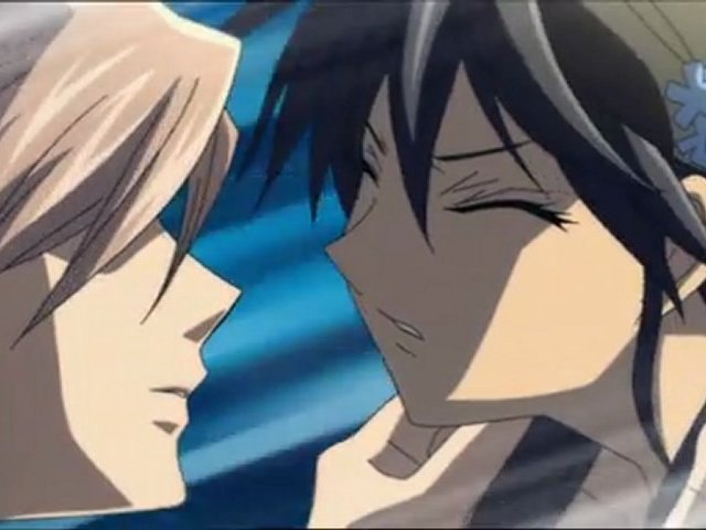 Special A (MINAMI Maki) Episode 6 VF