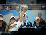 Andrea Hlavackova vs. Sabine Lisicki 2012 - Charleston ...