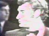 Johnny Hallyday - Le Pénitencier (Live 1966 Palmarès Des Chansons) (Video Clip By Lezout)