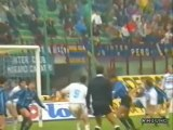 10 - Inter - Napoli 2-1 - 25.11.90 - Serie A 1990-91