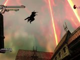 Devil May Cry HD - Devil May Cry 2 First 10 minutes
