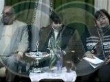 مديرة المركز الثقافي الامريكي بالاسكندرية اميركا تسعى لايجاد حل سريع لمشكلة منظامات المجتمع المدني 23 2 2012