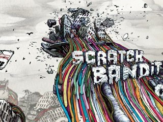 "Scratch Bandits Crew - Check It Out (from ""31 Novembre"" Album OUT NOW)"