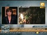 الصورة الكاملة: نيران الجيش السوري تطال تركيا
