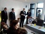 egirdir polis ödül töreni