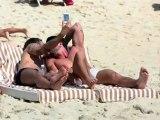 Marc Jacobs' Romantic Beach Day