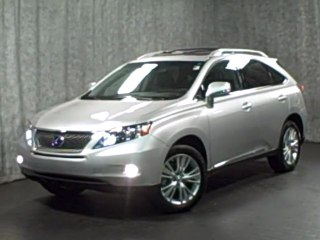 Lexus RX450h Resource | Learn About, Share and Discuss Lexus RX450h