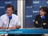 Le meeting de François Hollande à Rennes
