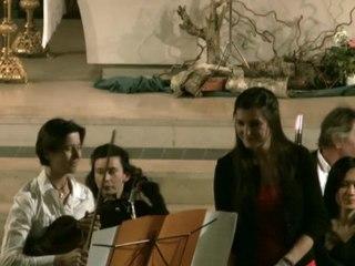 Bach : Agnus Dei (Messe en Si)