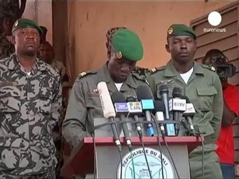 Mali: caos nel Nord, sotto il controllo di ribelli e...