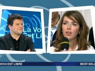 Guillaume Musso - La voix est Libre (7.04.2012)