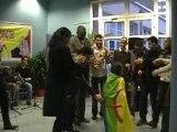 Izidar (Inafalen) chez Tamaynut-France le 1 avril 2012