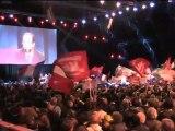 discours de Francois Hollande à Rennes - mercredi 4 avril 2012