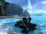 Halo: Combat Evolved Anniversary - Halo: Combat Evolved Anniversary - Gameplay Video