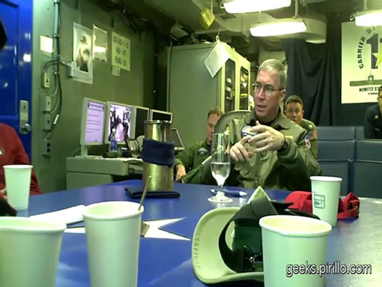 Navy Technology