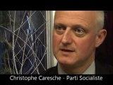 "Christophe Caresche et Axel Schafer veulent ""ré-orienter"" l'Europe"