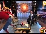 مطلوب رئيس - هشام إسماعيل : الرجل العنكبوت