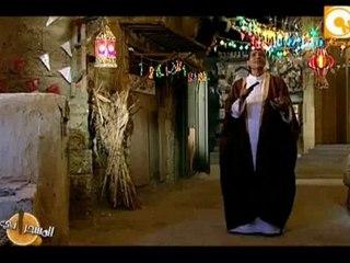 المسحراتي : يا وزير المالية خذ ال 700 واصرف عليا