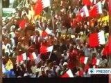Australia state parliament recognizes pro-democracy protests in Bahrain