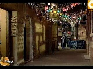 المسحراتي : شوفولكوا صرفة .. ده من الفلول والناس عارفة
