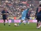 PSG 2-1 OM (2003-2004) : Le but de Batlles