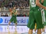 Game of the Week Interview: Sarunas Jasikevicius, Panathinaikos