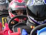 karting en Seine-Saint-Denis : Rosny 1er club de France