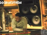 """1500 Or Nothin Presents """"In the Studio"""" with Larrance Dopson & Nipsey Hussle Pt.2"""