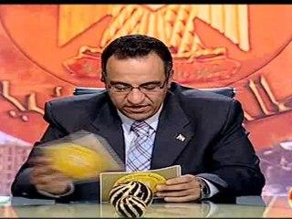 مطلوب رئيس - هشام إسماعيل : مناظرة بين الراقصة و المدرس