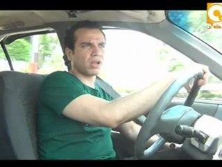 تاكسي مصر :عمر موسى لو بقى رئيس العصابة هتخرج