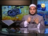 خلق عظيم - الشيخ أحمد تركي: الدعاء