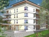 Saint Etienne appartement neuf programme immobilier balcon ensemble immobilier