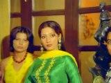 Main London Chhod Ke Aa Gaya - Aadha Din Aadhi Raat - Vinod Khanna, Shabana Azmi