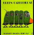 Masaru Imada trio - Green Caterpillar (1975)