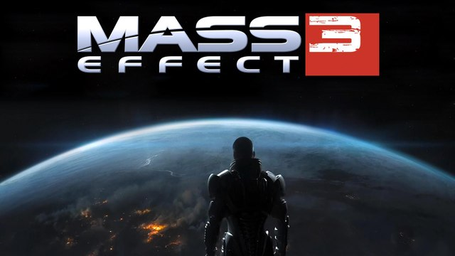 Mass Effect 3 - Station Cronos (43/47)