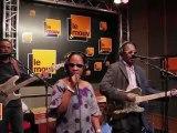 Amadou & Mariam - Oh Amadou en Mouv'Session