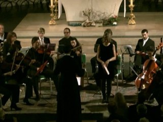 "Mozart : ""Ach ich fühl's"" (La Flûte enchantée, Air de Pamina)"