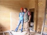 61электрика в деревянном доме, отопление полипропиленом