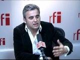 Alexis Corbière : Sécretaire national du Parti de gauche