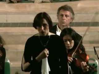 Verdi : Prière de Desdémone (Otello)
