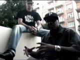 FIKS ET PKAER - Interview + Freestyle - Daymolition.fr