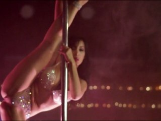 "THE ELECTRONIC CONSPIRACY FEAT KATSUNI ""CONSPIRACY STRIP CLUB"" (OFFICIAL HD MUSIC VIDEO)"