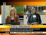 6 Nisan 2012 Yasemin KARAKAŞ ülke tv Ankara Gündemi ni anlatıyor
