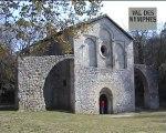 Boucle du Val des Nymphes - La Garde-Adhémar - Drôme Provençale